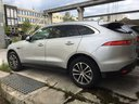 Rent-a-car Jaguar F-Pace in Portugal, photo 4