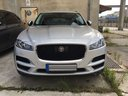 Rent-a-car Jaguar F-Pace in Portugal, photo 3