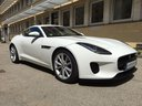 Rent-a-car Jaguar F-Type 3.0 Coupe in Portugal, photo 1
