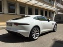Rent-a-car Jaguar F-Type 3.0 Coupe in Portugal, photo 5