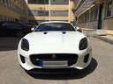 Rent-a-car Jaguar F-Type 3.0 Coupe in Portugal, photo 3