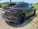 Rent-a-car Lamborghini Urus in Portugal, photo 5