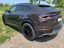 Rent-a-car Lamborghini Urus in Portugal, photo 3