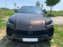 Rent-a-car Lamborghini Urus in Portugal, photo 4