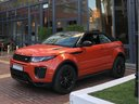 Rent-a-car Land Rover Range Rover Evoque HSE Cabrio SD4 in Faro, photo 2