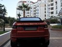 Rent-a-car Land Rover Range Rover Evoque HSE Cabrio SD4 in Faro, photo 5