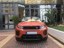 Rent-a-car Land Rover Range Rover Evoque HSE Cabrio SD4 in Faro, photo 4