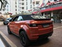 Rent-a-car Land Rover Range Rover Evoque HSE Cabrio SD4 in Portugal, photo 3