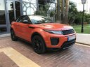 Rent-a-car Land Rover Range Rover Evoque HSE Cabrio SD4 in Faro, photo 1