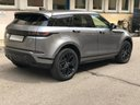Rent-a-car Land Rover Range Rover Evoque D180SE in Lagos, photo 2