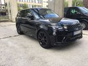 Rent-a-car Land Rover Range Rover SPORT with its delivery to Lisbon Portela airport, photo 1