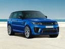 Rent-a-car Land Rover Range Rover Sport SVR V8 in Madeira, photo 1