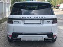 Rent-a-car Land Rover Range Rover Sport White in Faro, photo 4