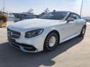Rent-a-car Maybach S 650 Cabriolet, 1 of 300 Limited Edition in Portugal, photo 5