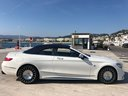 Rent-a-car Maybach S 650 Cabriolet, 1 of 300 Limited Edition in Portugal, photo 8