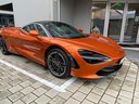 Rent-a-car McLaren 720S with its delivery to Lisbon Portela airport, photo 1