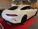Прокат автомобиля Мерседес-Бенц AMG GT 63 S 4-Door Coupe 4Matic+ в Фаро, фото 5