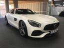 Rent-a-car Mercedes-Benz GT-C AMG 6.3 with its delivery to Lisbon Portela airport, photo 1