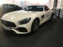 Rent-a-car Mercedes-Benz GT-C AMG 6.3 with its delivery to Lisbon Portela airport, photo 2