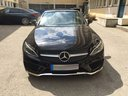 Rent-a-car Mercedes-Benz C 180 Cabrio AMG Equipment Black in Portugal, photo 8