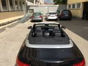 Rent-a-car Mercedes-Benz C 180 Cabrio AMG Equipment Black in Portugal, photo 4