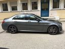 Rent-a-car Mercedes-Benz C-Class C43 AMG BITURBO 4Matic in Faro, photo 3