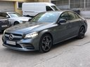 Rent-a-car Mercedes-Benz C-Class C43 BITURBO 4Matic AMG with its delivery to Lisbon Portela airport, photo 1
