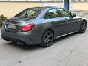 Rent-a-car Mercedes-Benz C-Class C43 BITURBO 4Matic AMG with its delivery to Lisbon Portela airport, photo 2