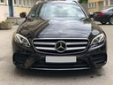 Rent-a-car Mercedes-Benz E 450 4MATIC T-Model AMG equipment in Faro, photo 3