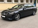 Rent-a-car Mercedes-Benz E 450 4MATIC T-Model AMG equipment in Faro, photo 1