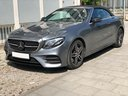 Rent-a-car Mercedes-Benz E 450 Cabriolet AMG equipment in Faro, photo 7
