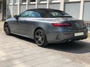 Rent-a-car Mercedes-Benz E 450 Cabriolet AMG equipment in Faro, photo 8