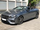 Rent-a-car Mercedes-Benz E 450 Cabriolet AMG equipment in Faro, photo 1