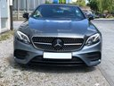 Rent-a-car Mercedes-Benz E 450 Cabriolet AMG equipment in Faro, photo 4