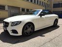 Rent-a-car Mercedes-Benz E-Class E 200 Cabrio in Portugal, photo 4