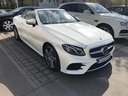 Rent-a-car Mercedes-Benz E-Class E 300 Cabriolet equipment AMG in Albufeira, photo 2