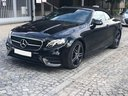 Rent-a-car Mercedes-Benz E-Class E200 Cabrio AMG equipment in Lisbon, photo 9