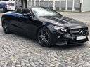 Rent-a-car Mercedes-Benz E-Class E200 Cabrio AMG equipment in Lisbon, photo 1