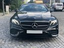 Rent-a-car Mercedes-Benz E-Class E200 Cabrio AMG equipment in Lisbon, photo 10