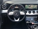 Rent-a-car Mercedes-Benz E-Class E200 Cabrio AMG equipment in Lisbon, photo 4