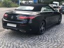 Rent-a-car Mercedes-Benz E-Class E200 Cabrio AMG equipment in Lisbon, photo 12