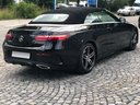 Rent-a-car Mercedes-Benz E-Class E220d Cabriolet AMG equipment in Albufeira, photo 12