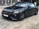 Rent-a-car Mercedes-Benz E-Class E220d Cabriolet AMG equipment in Albufeira, photo 10
