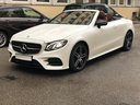 Rent-a-car Mercedes-Benz E-Class E300d Cabriolet diesel AMG equipment in Faro, photo 1