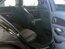 Mercedes-Benz E-Class AMG equipment car for transfers from airports and cities in Germany and Europe.