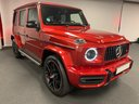 Rent-a-car Mercedes-Benz G 63 AMG biturbo in Vilamoura, photo 1