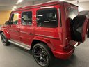 Rent-a-car Mercedes-Benz G 63 AMG biturbo in Vilamoura, photo 3