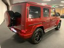 Rent-a-car Mercedes-Benz G 63 AMG biturbo in Vilamoura, photo 4