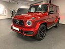 Rent-a-car Mercedes-Benz G 63 AMG biturbo in Vilamoura, photo 2