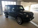 Rent-a-car Mercedes-Benz G63 AMG V8 biturbo with its delivery to Lisbon Portela airport, photo 2